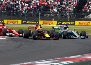 Foto 4 - Fotos Lewis Hamilton Campeón del Mundo F1 2017