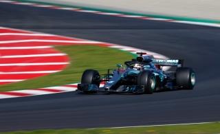 Fotos Lewis Hamilton F1 2018 Foto 5