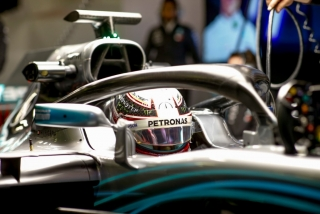 Fotos Lewis Hamilton F1 2018 Foto 1