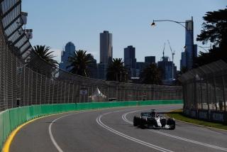 Fotos Lewis Hamilton F1 2018 Foto 9