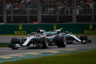 Fotos Lewis Hamilton F1 2018 Foto 13