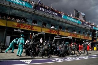 Fotos Lewis Hamilton F1 2018 Foto 16