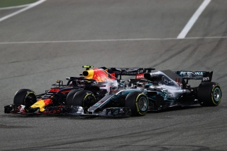 Fotos Lewis Hamilton F1 2018 Foto 21