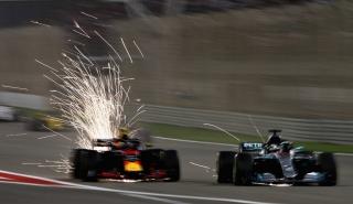 Fotos Lewis Hamilton F1 2018 Foto 23