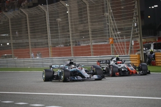 Fotos Lewis Hamilton F1 2018 Foto 26