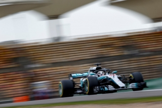 Fotos Lewis Hamilton F1 2018 Foto 29