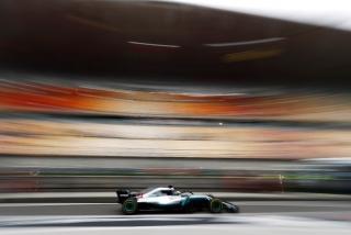 Fotos Lewis Hamilton F1 2018 Foto 30