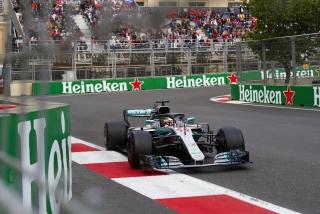 Fotos Lewis Hamilton F1 2018 Foto 35