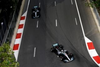 Fotos Lewis Hamilton F1 2018 Foto 36