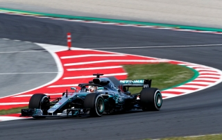 Fotos Lewis Hamilton F1 2018 Foto 41