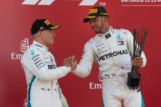 Fotos Lewis Hamilton F1 2018 Foto 46