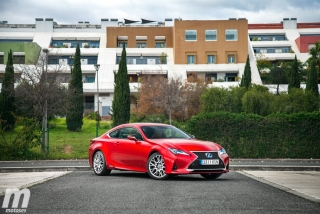 Lexus RC 300h 2019 Luxury - Foto 5