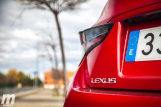 Lexus RC 300h 2019 Luxury Foto 17