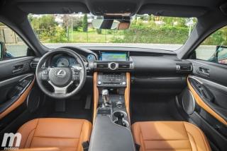 Lexus RC 300h 2019 Luxury Foto 19