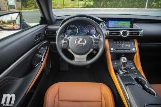 Lexus RC 300h 2019 Luxury Foto 20