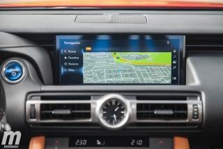 Lexus RC 300h 2019 Luxury Foto 26