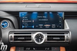 Lexus RC 300h 2019 Luxury Foto 27