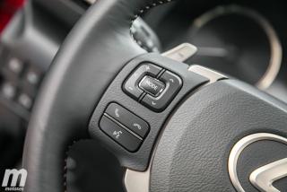 Lexus RC 300h 2019 Luxury Foto 35