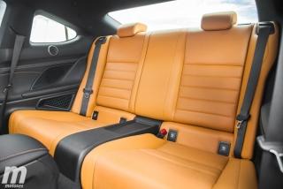 Lexus RC 300h 2019 Luxury Foto 46