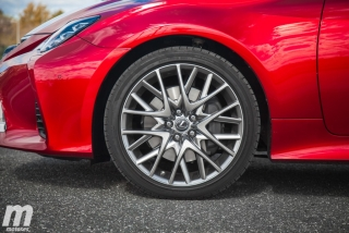Lexus RC 300h 2019 Luxury Foto 54