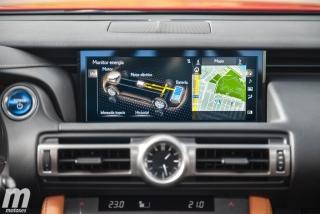 Lexus RC 300h 2019 Luxury Foto 78