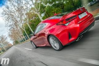 Lexus RC 300h 2019 Luxury Foto 82