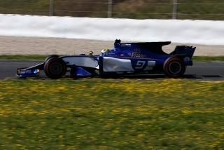 Foto 3 - Fotos Marcus Ericsson F1 2017