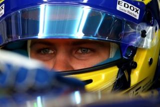 Foto 1 - Fotos Marcus Ericsson F1 2017