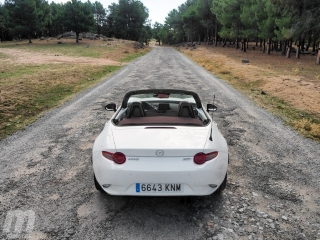 Fotos Mazda MX-5 2019 Nappa Edition - Foto 2