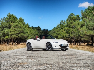 Fotos Mazda MX-5 2019 Nappa Edition - Foto 4