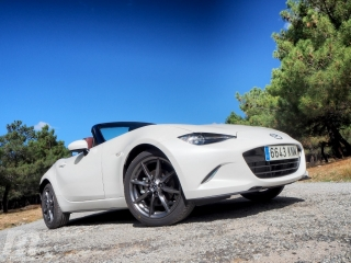 Fotos Mazda MX-5 2019 Nappa Edition - Foto 5