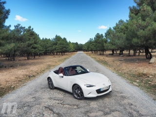 Fotos Mazda MX-5 2019 Nappa Edition - Foto 6