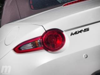 Fotos Mazda MX-5 2019 Nappa Edition Foto 34