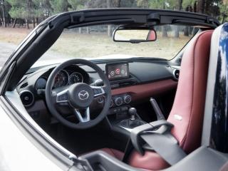 Fotos Mazda MX-5 2019 Nappa Edition Foto 44
