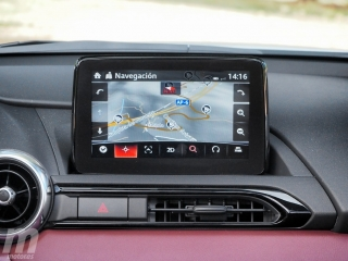 Fotos Mazda MX-5 2019 Nappa Edition Foto 64