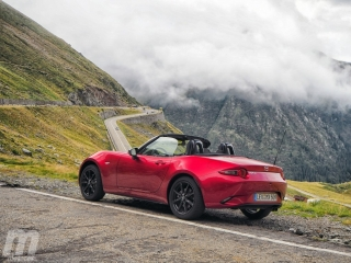 Fotos Mazda MX-5 2019 - Foto 2
