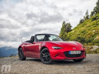 Fotos Mazda MX-5 2019 - Foto 5