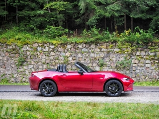 Fotos Mazda MX-5 2019 - Foto 6