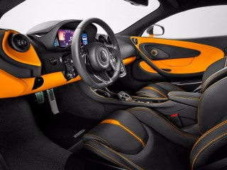 Fotos McLaren 570S Coupé - Foto 5