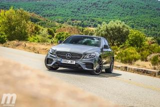 Foto 3 - Fotos Mercedes-AMG E 43