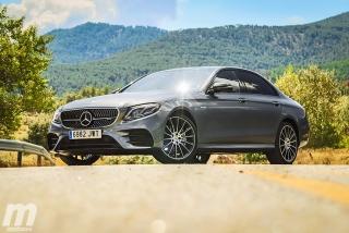 Foto 4 - Fotos Mercedes-AMG E 43
