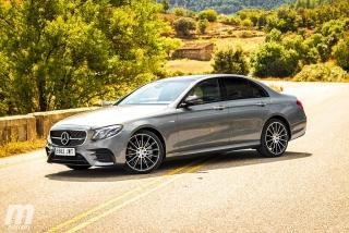 Fotos Mercedes-AMG E 43 Foto 7