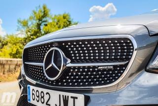 Fotos Mercedes-AMG E 43 Foto 8