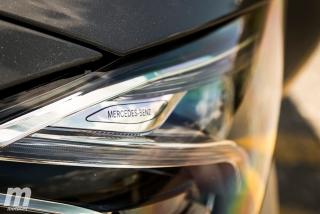 Fotos Mercedes-AMG E 43 Foto 13