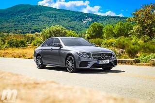 Fotos Mercedes-AMG E 43 Foto 15