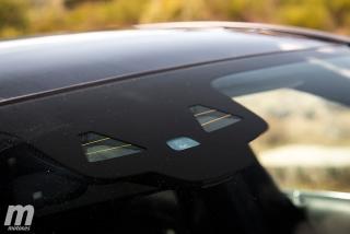 Fotos Mercedes-AMG E 43 Foto 17