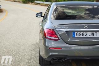 Fotos Mercedes-AMG E 43 Foto 32
