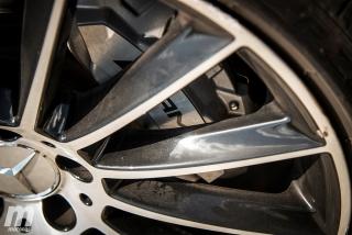 Fotos Mercedes-AMG E 43 Foto 36