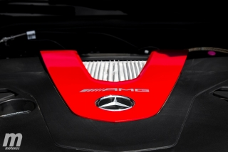 Fotos Mercedes-AMG E 43 Foto 38