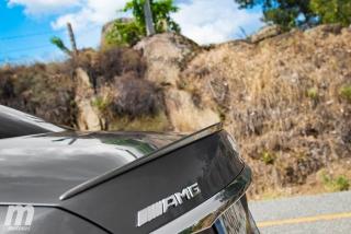 Fotos Mercedes-AMG E 43 Foto 37